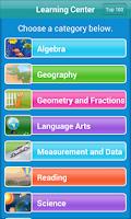 Screenshot of 5th Grade Friendzy