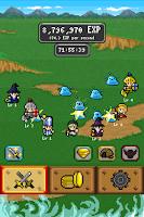 Screenshot of 魔王があと5日で世界征服するってよ