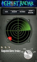 Screenshot of Ghost Radar®: TOUR