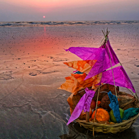 Ready for long Journey by Vijay Nagaonkar - Instagram & Mobile Android
