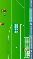 Screenshot of Football FreeKick (soccer)
