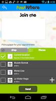 Screenshot of FastWhere - Find my friends