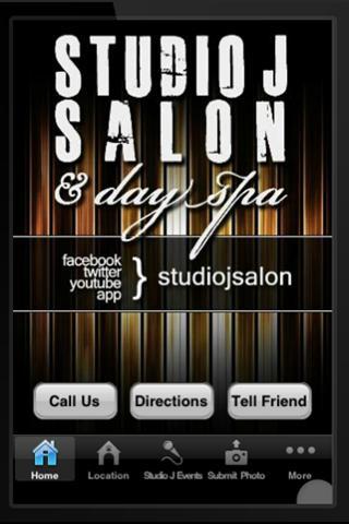 Studio J Salon