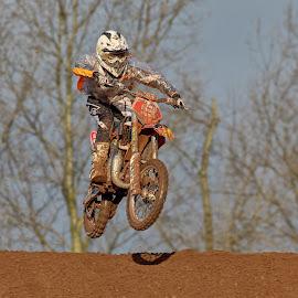 Junor MX by Gavin Pardoe - Sports & Fitness Motorsports ( essington quarry mx motocross, motobiking motobike )
