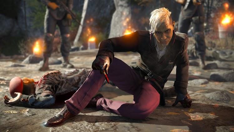 Far Cry 4 Season Pass details announced