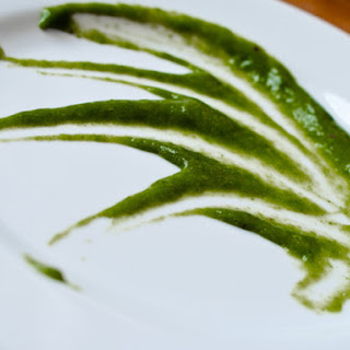 Cilantro Lime Coulis Recipes