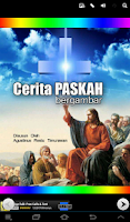Screenshot of Injil : Cerita Paskah