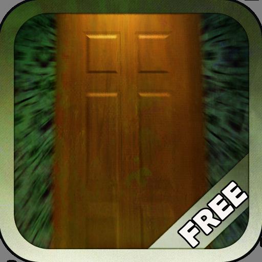 解谜の密室から脱出-謎 無料版 LOGO-記事Game