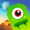 Create Aliens From Mars icon