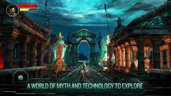 Godfire: Rise of Prometheus (Mod Money/Unlocked)