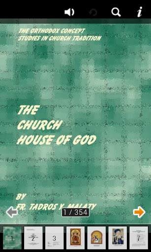 The Church House of God