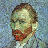 Vincent van Gogh Virtual Art icon