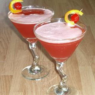 Fruit Punch Vodka Recipes