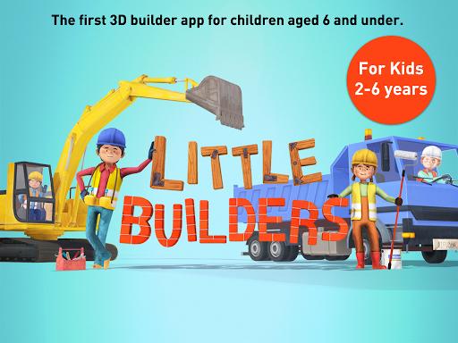 Little Builders - screenshot