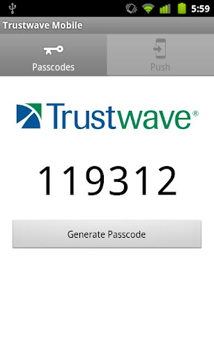 Trustwave Mobile