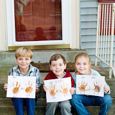 Cinnamon Sugar Turkey Kid Craft