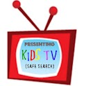 Kids TV Shows-Safe Search icon