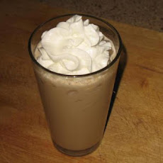 Vanilla Mocha Iced Coffee