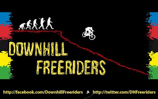 Downhill Freeriders