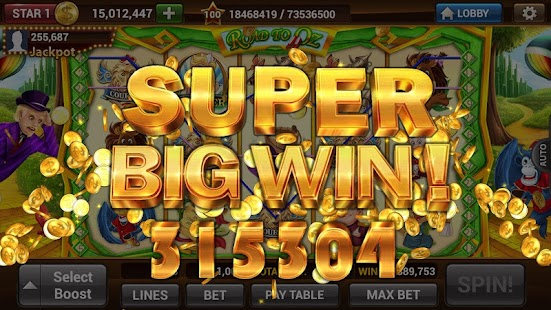 Game Slot Machines by IGG APK for Kindle