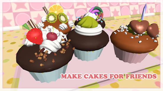 Bake A Gift - screenshot