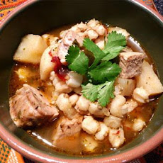 Territorial Chile Posole Stew