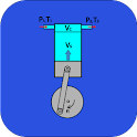 Compressor Capacity icon