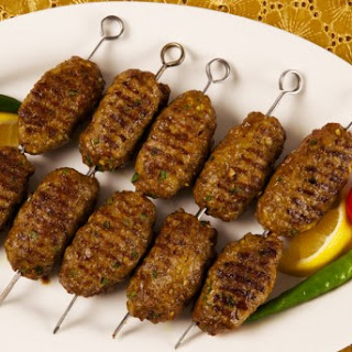 Indian Spiced Beef Koftas CBC Best Recipes Ever