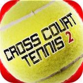 Download  Cross Court Tennis 2  Apk