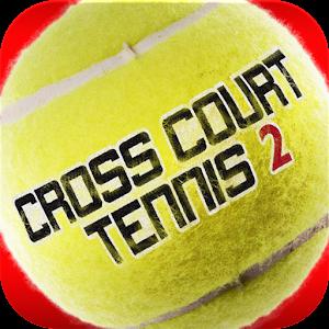 Cover art Cross Court Tennis 2
