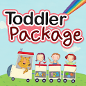 Toddler All Package icon