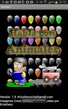 Talk And Learn With Animals APK