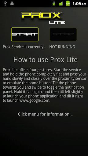 Prox Lite