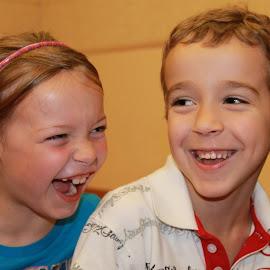 by Denise Dunkley Hall - Babies & Children Children Candids