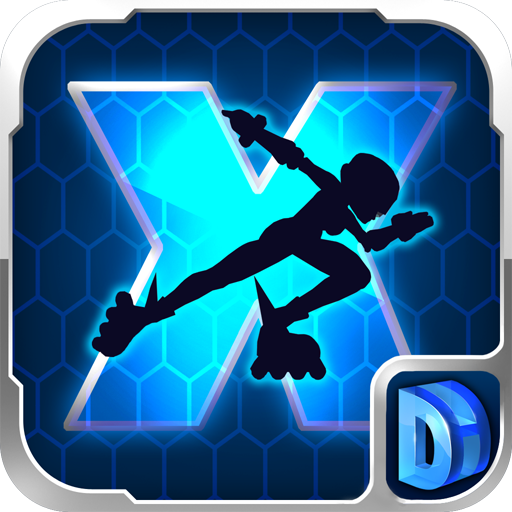 X-Runner file APK for Gaming PC/PS3/PS4 Smart TV