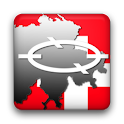 Swiss Coords icon