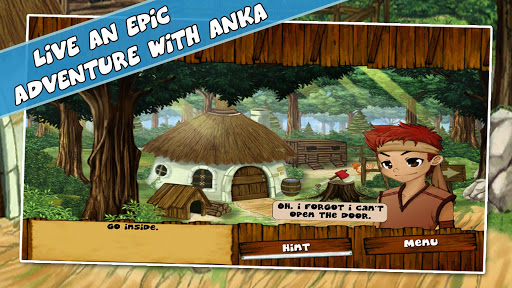 Anka - screenshot