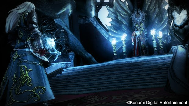 Castlevania: Lords Of Shadow – Mirror Of Fate HD arrives on PC