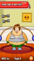 Screenshot of Burn the Fat - Fit & Fabulous!