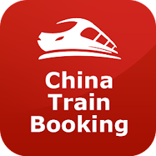 China Train Ticket Booking