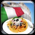 이탈리아 여행 메뉴 가이드 icon