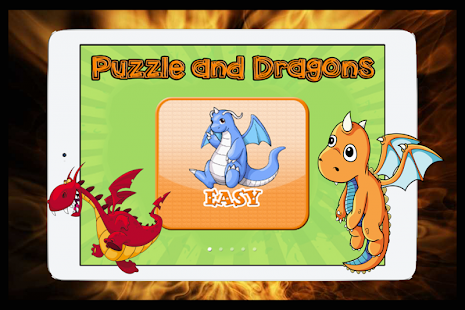 Puzzle And Dragons Free - screenshot