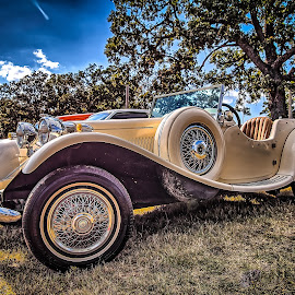 Jag by Ron Meyers - Transportation Automobiles