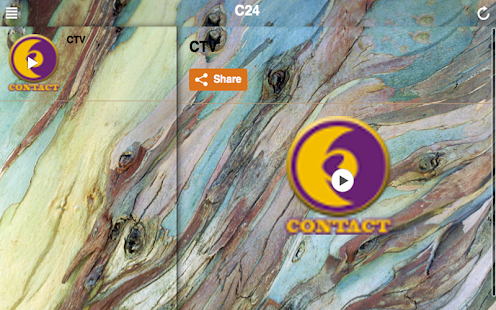 C24 - screenshot