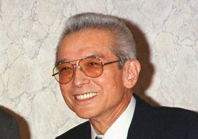 Legendary Nintendo president Hiroshi Yamauchi dies at the age of 85