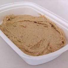 Dilled Hummus Spread