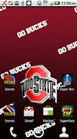 Screenshot of Ohio State Live Wallpaper HD