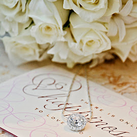 Happiness by Alan Evans - Artistic Objects Jewelry ( wedding photography, wedding day, wedding, aj photography, wedding flowers, wedding jewellery, geelong wedding photographer, wedding card,  )