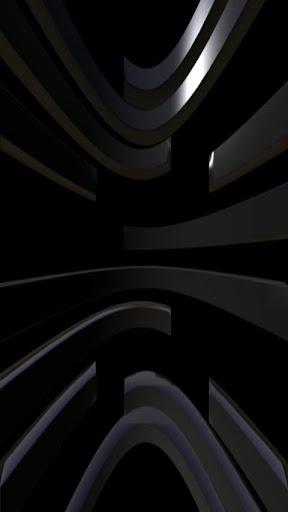 Discs live wallpaper