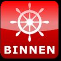 SBF-Binnen icon